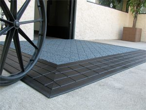 Safepath EntryLevel™ Wheelchair Ramps