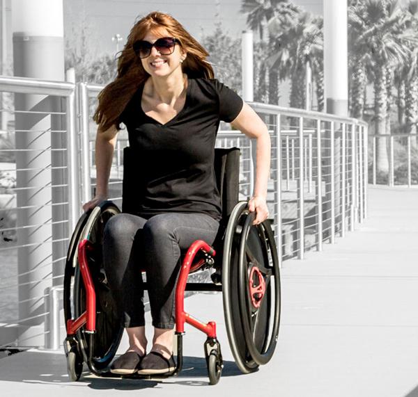 Rowheels Wheelchair Wheels