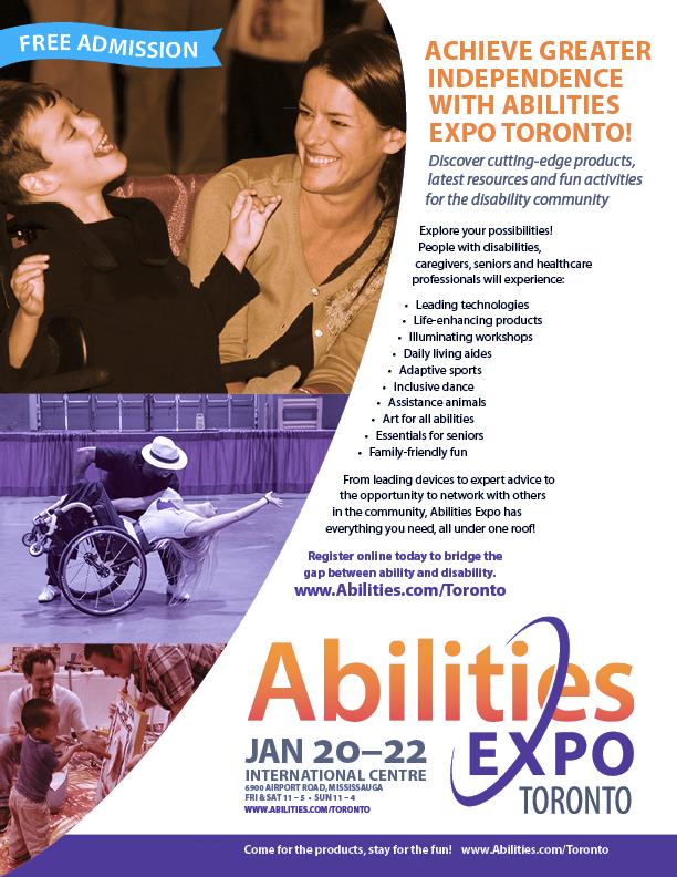 Abilities Expo 2017