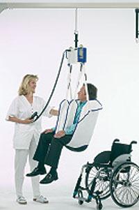 Horcher Pc 2 Portable Ceiling Lift