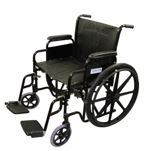 EZee Life 1091 Wheelchair
