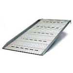 Ameriglide Solid Wheelchair Ramp