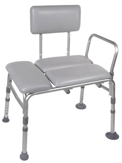 Bath Transfer Benches - Bath Safety Products