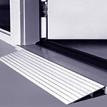 EZ Access Threshold Wheelchair Ramp