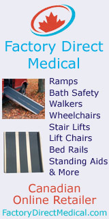 FDM Wheelchair Ramps