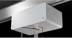 Guldmann GH3 Ceiling Lift Systems