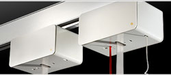 Guldmann GH3 Twin Ceiling Lift Image