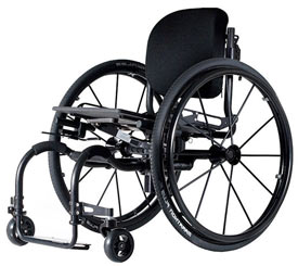 Icon Adjustable Wheelchairs Image