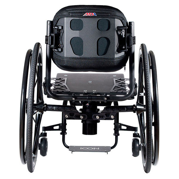 Icon wheelchair image 3