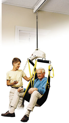Medcare Portable Ceiling Lift