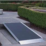 EZ Access Pathway Lite Wheelchair Ramp