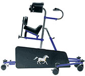 Pony Gait Trainer