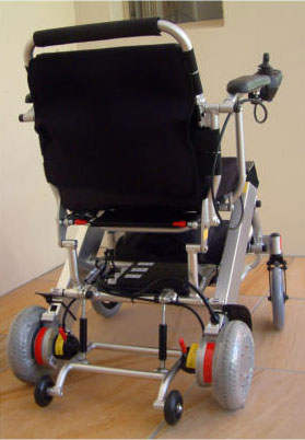 Portashopper wheelchair image 6