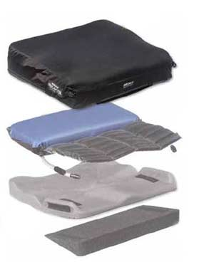Proform Wheelchair Cushion