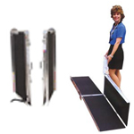 PVI Multi-fold Wheelchair Ramp
