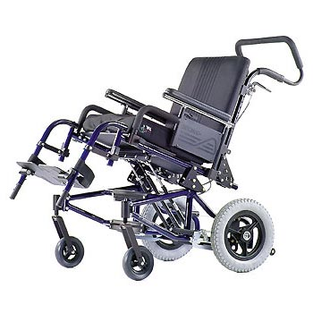 Sunrise Quickie TS Wheelchair