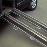 Rampmaster Track Style Wheelchair Ramps