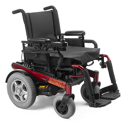 Zee Life 1091 Wheelchair