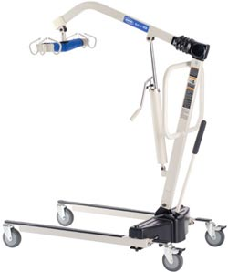 Invacare RHA450 Floor Lift