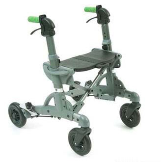 Pediatric Volaris rollator image