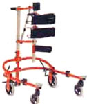 Mulholland Walkabout Gait Trainer