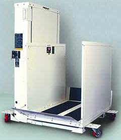 Portable Vertical Platform Lifts Porch Lifts
