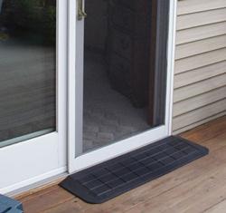 Wheelchair Threshold Ramp