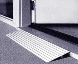 Threshold R&s & Wheelchair Ramp Specifications