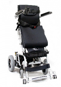 Power Stand Up Wheelchairs