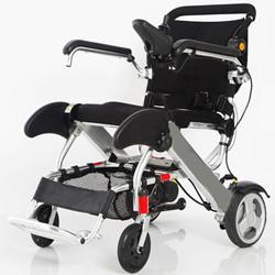 Kd Smart Chair Portable Power Wheelchair