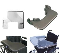 Wheelchair Trays